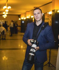 Daniel Budau fotograf nunta