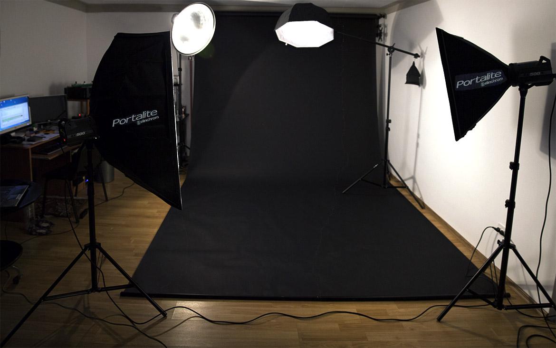 Studio foto Deva