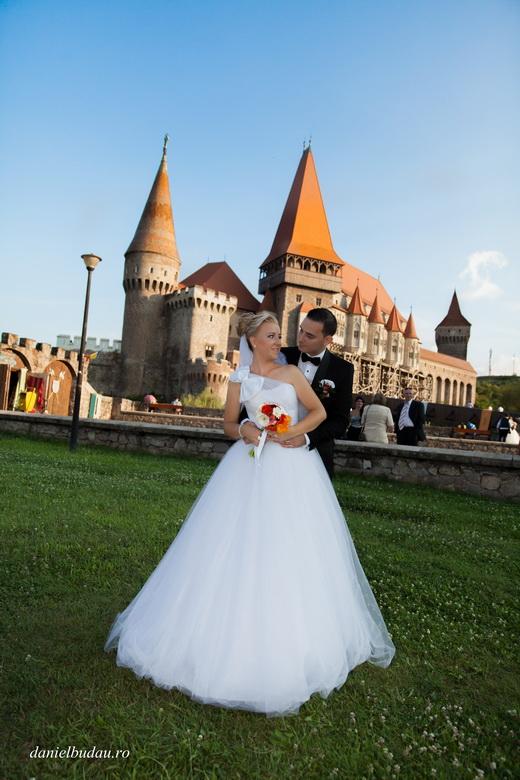 Fotografii nunta Alex si Anna din Hunedoara 01