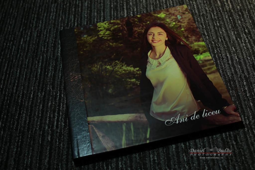 Coperta albume absolventi 2016