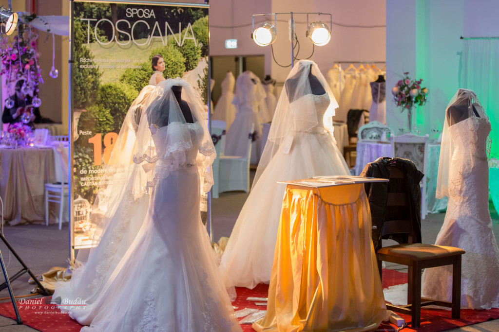 Fotografii targ nunta Deva Shooping City Auchan 2016-30