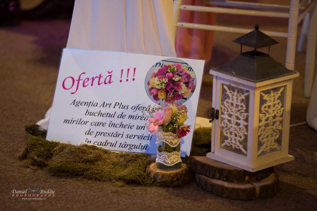 Fotografii targ nunta Deva Shooping City Auchan 2016-45