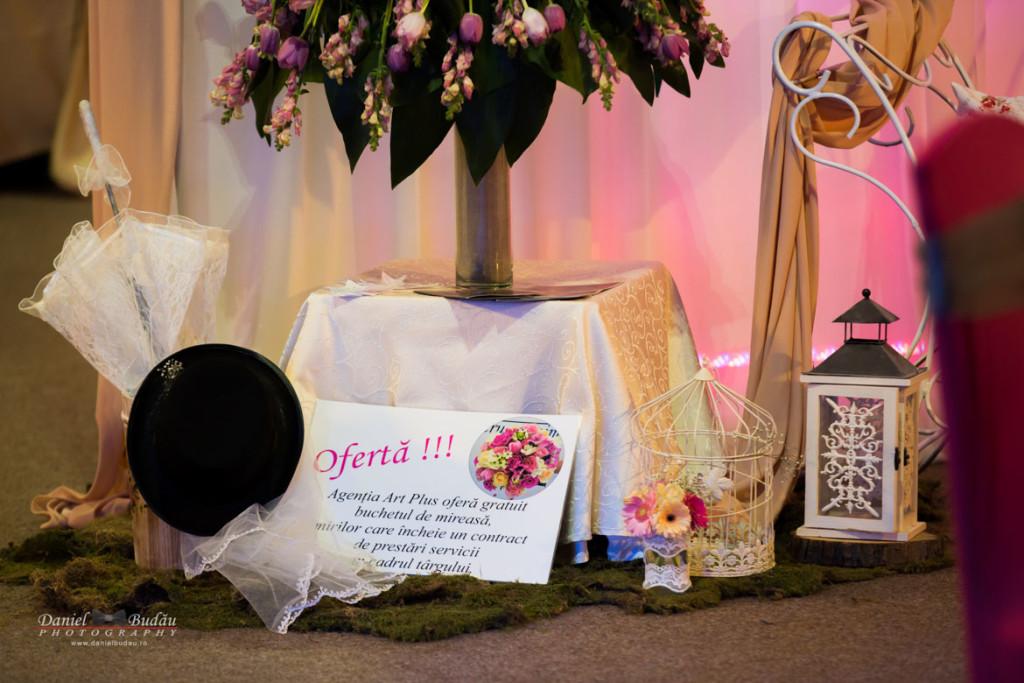 Fotografii targ nunta Deva Shooping City Auchan 2016-59