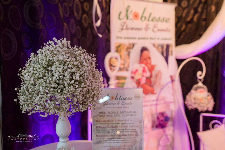 Fotografii targul de nunta expotransilvania 2016 Cluj Napoca-3