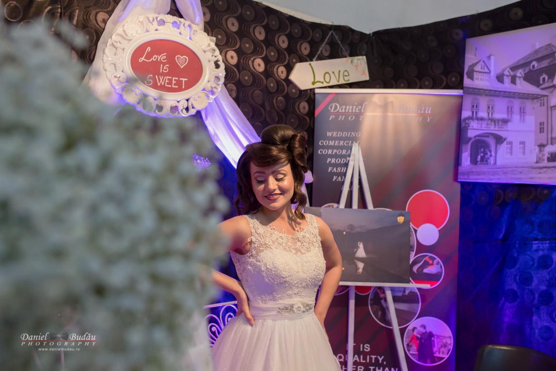 Fotografii targul de nunta expotransilvania 2016 Cluj Napoca-7